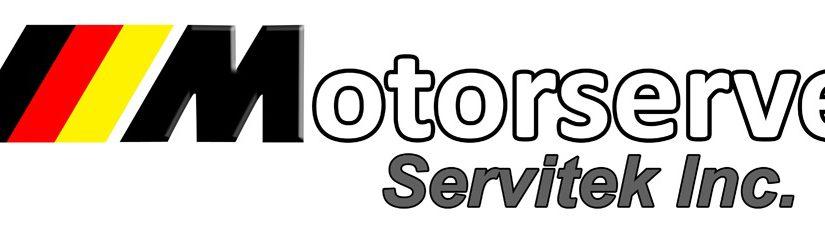 Motorserve Servitek, Inc.