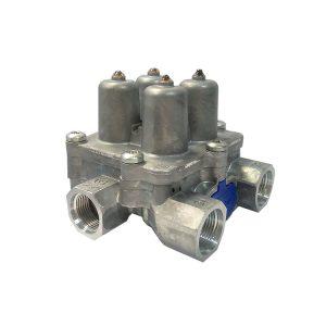 WABCO 4 way valve 934 714 403 0