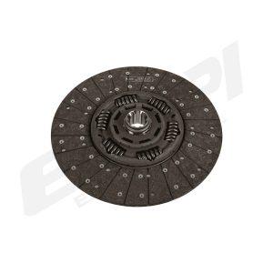 CLUTCH DISC 500372079